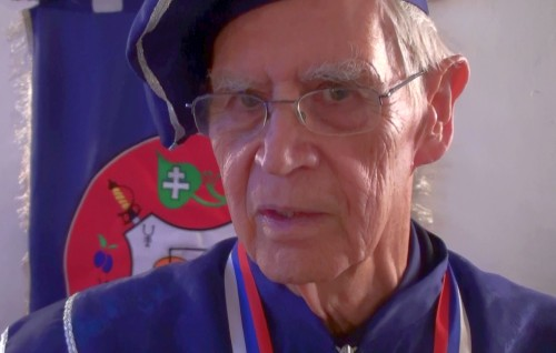 Julius Forsthoffer, popredný slovenský odborník v oblasti liehovarníctva a páleníc