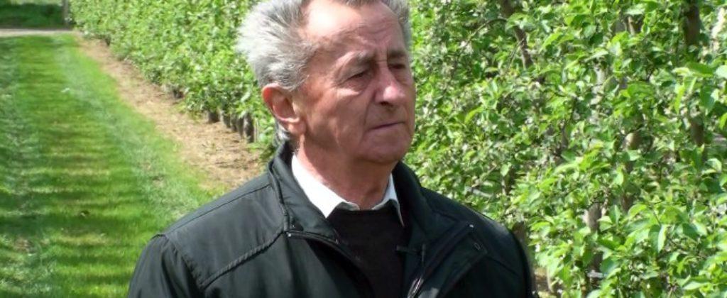 Ivan Hričovský, poradňa pestovateľa, 1. časť - jablká a hrušky.