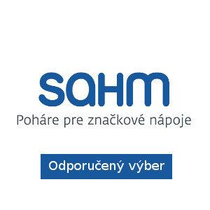 Sahm banner odporuceny vyber