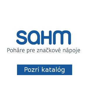 Sahm banner pozri katalog 1