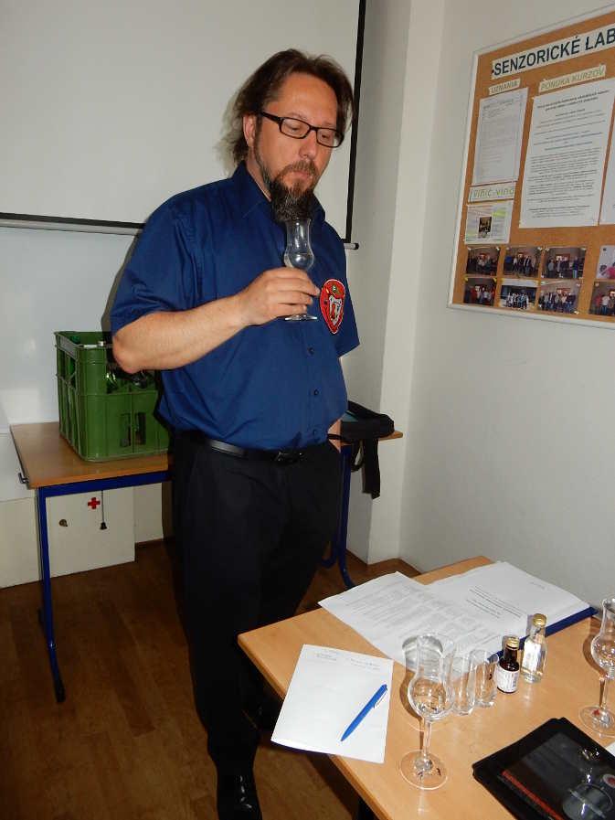 Palenice STU hodnotenie destilatov 12