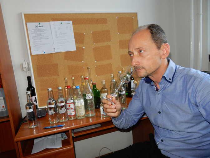 Palenice STU hodnotenie destilatov 4