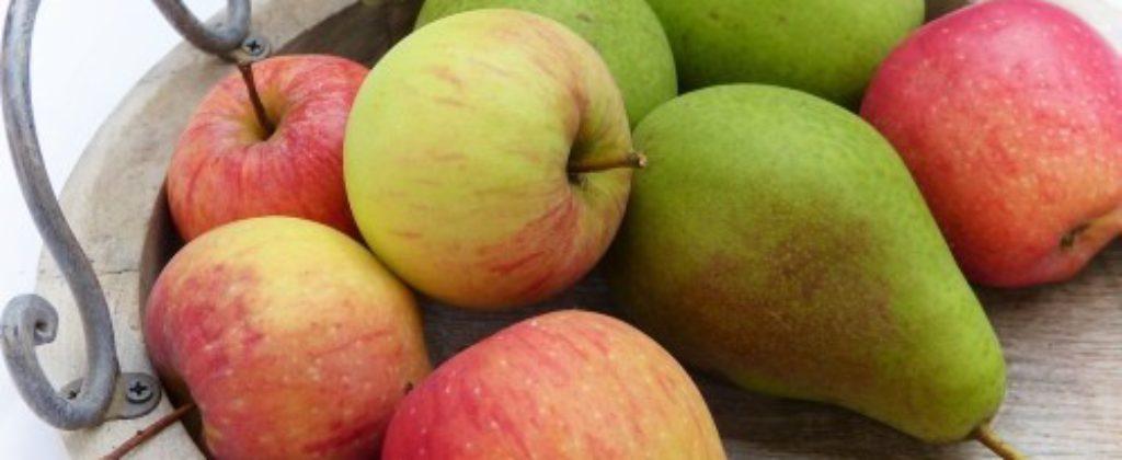 Predám jablká
