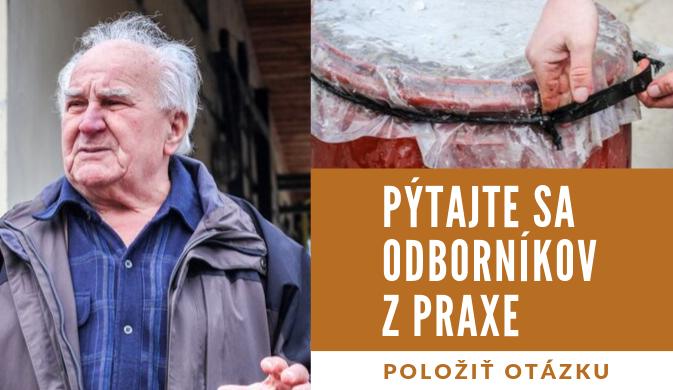 Pýtajte sa odborníkov z praxe - Palenice.sk